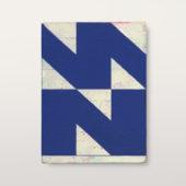 Alain Biltereyst, Untitled (10), acrylic on wood panel, 9.25 x 6.5