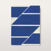Alain Biltereyst, Untitled (8), acrylic on wood panel, 9.25 x 6.5