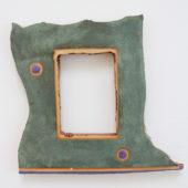 Frame (Cypresse), 16x15