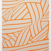 Shunsuke Imai, untitled, 2018, acrylic on canvas, 45.2 x 36.2 inches